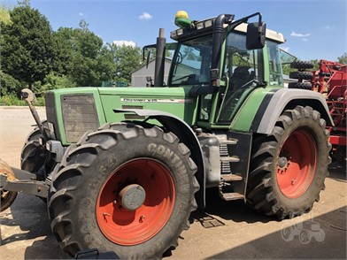 FENDT FAVORIT 818 For Sale - 1 Listings | TractorHouse com - Page 1 of 1