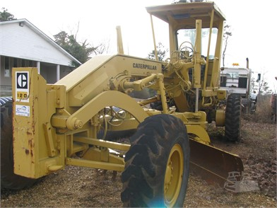 09db5b79 CATERPILLAR 12G For Sale - 59 Listings | MachineryTrader.com - Page ...