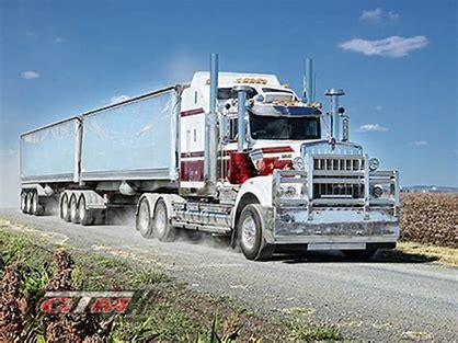"Kenworth C509 36"" Aero Roof Recessed Back Sleeper"
