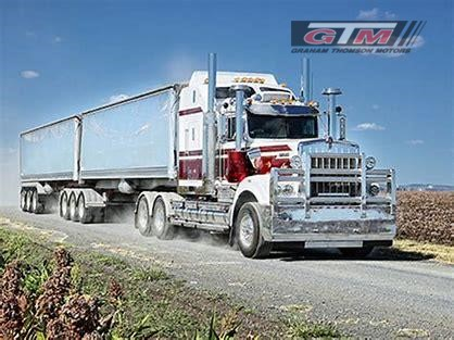 "Kenworth C509 50"" Aero Roof Sleeper"