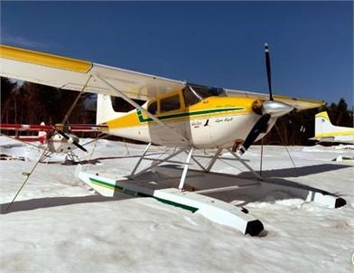 Aircraft For Sale By C & S Enterprises Ltd - 43 Listings