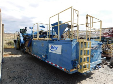 Pump/ Mud Pit Combo Other Auction Results - 1 Listings | MarketBook