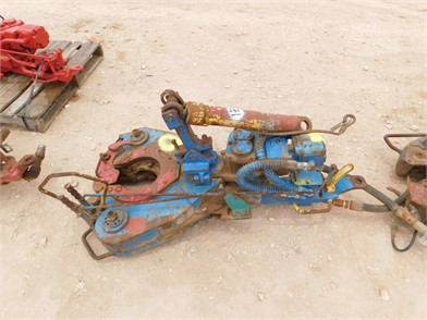 GILL SERVICE HYD POWER TONG Other Auction Results - 1 Listings