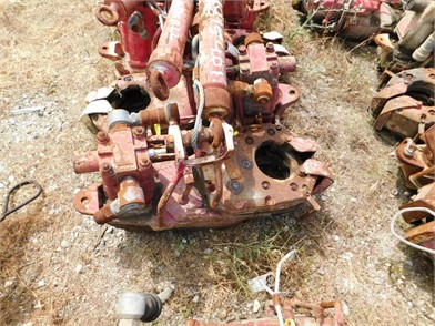 OIL COUNTRY HYDRAULIC ROD TONG Other Auction Results - 5