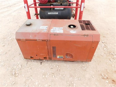 KUBOTA 10KW GENERATOR Other Auction Results - 1 Listings