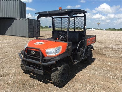 KUBOTA RTV900 For Sale - 171 Listings | TractorHouse com - Page 1 of 7