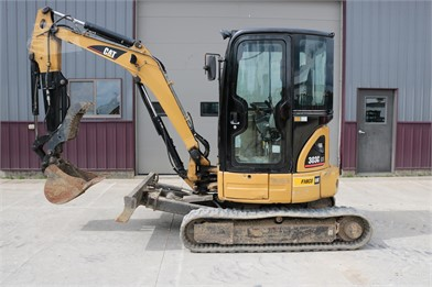 2007 cat 303c cr at machinerytrader com