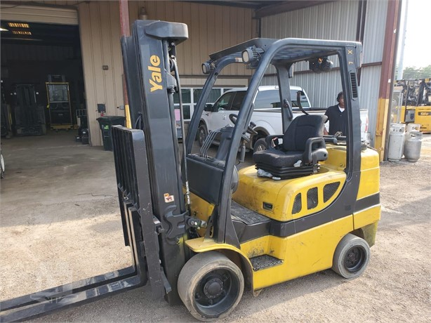 YALE GLC070 Lifts For Sale - 17 Listings | LiftsToday com