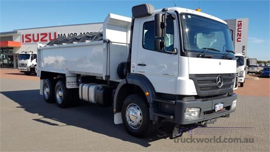2011 Mercedes Benz other Trucks for Sale