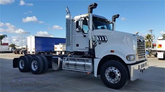 2019 Mack Trident Trucks for Sale
