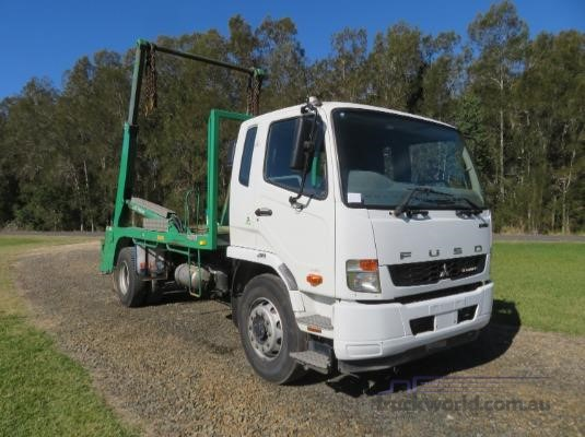 2013 Fuso Fighter 1627 FM - Trucks for Sale