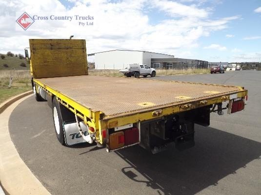 2002 UD CK330E Cross Country Trucks Pty Ltd - Trucks for Sale