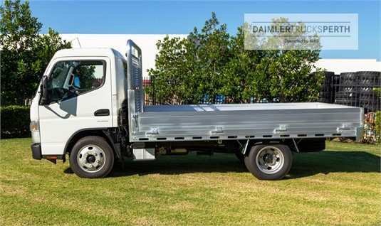 2019 Fuso Canter 515 Narrow Daimler Trucks Perth - Trucks for Sale