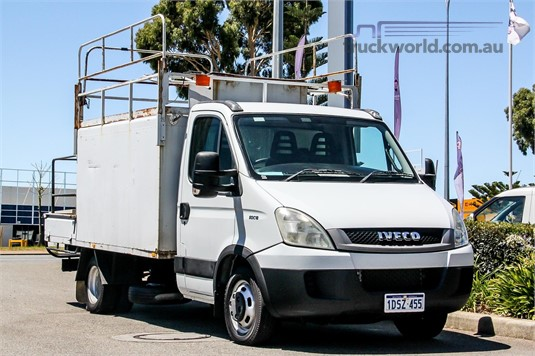 2010 Iveco other WA Hino - Trucks for Sale