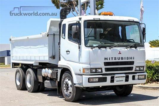 2002 Mitsubishi other Trucks for Sale