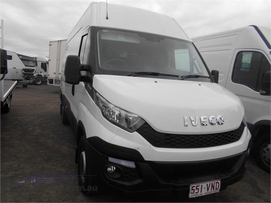 2015 Iveco Daily 35s17 Light Commercial for Sale