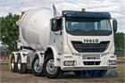 2018 Iveco other Concrete Agitator