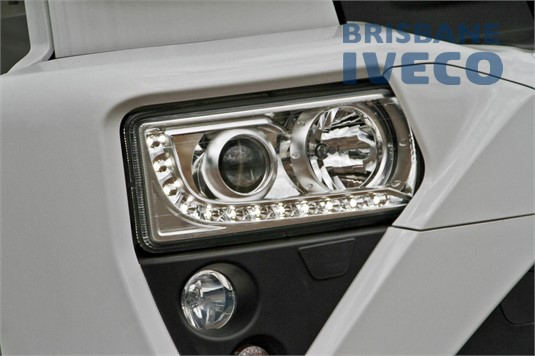 2018 Iveco Eurocargo ML140E25 Iveco Trucks Brisbane - Trucks for Sale