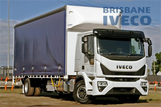 2019 Iveco other Iveco Trucks Brisbane - Trucks for Sale
