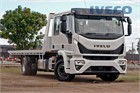 2019 Iveco other Tow / Tilt Slide Tray