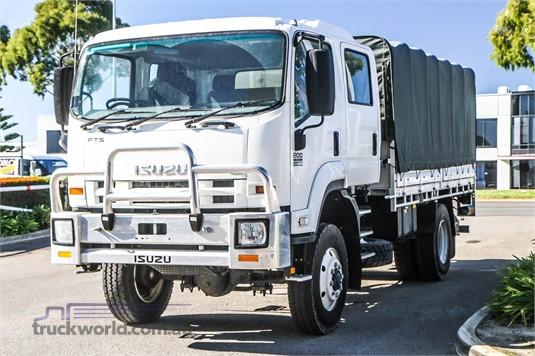 2016 Isuzu other WA Hino - Trucks for Sale