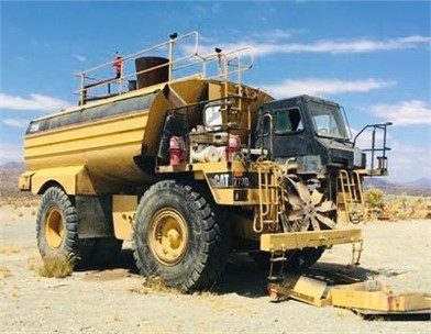 CATERPILLAR 773 For Sale - 168 Listings | MarketBook co za - Page 1 of 7