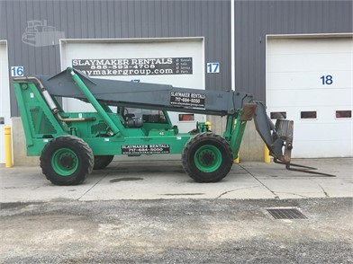 TEREX TH1056C For Sale - 7 Listings | MachineryTrader com - Page 1 of 1