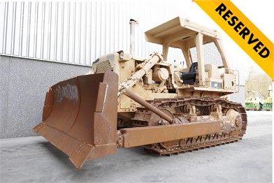 CATERPILLAR D7G For Sale - 127 Listings | MachineryTrader co uk