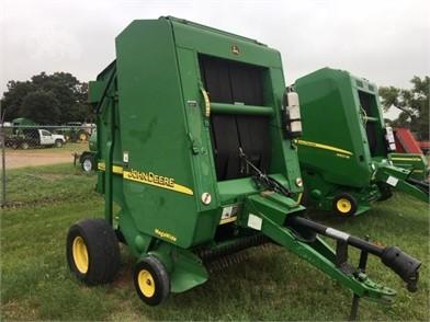 John Deere 467 For Sale In Texas - 6 Listings | TractorHouse