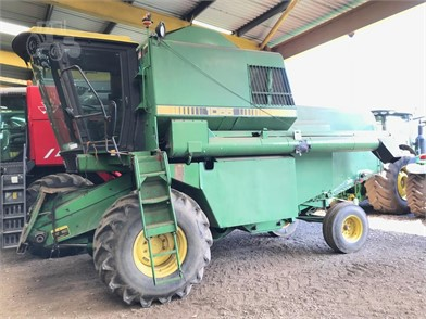 JOHN DEERE 1065 For Sale - 20 Listings | TractorHouse com - Page 1 of 1