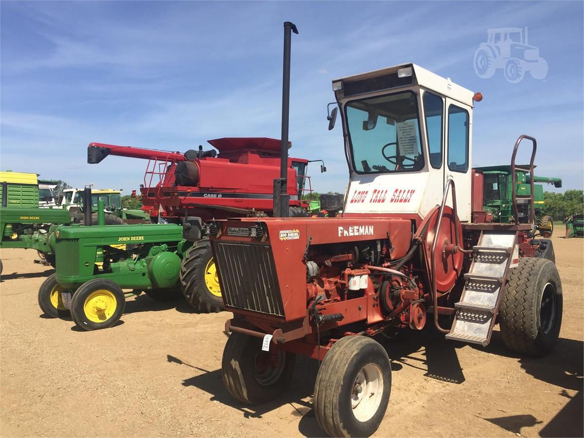 FREEMAN 270 For Sale In Norfolk, Nebraska | www