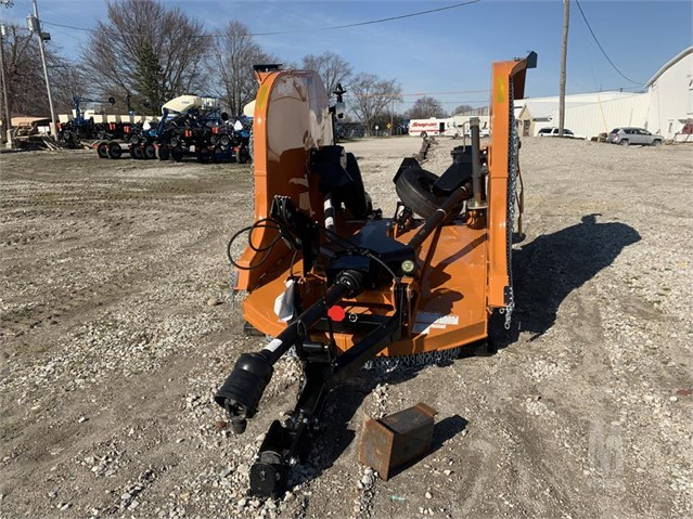 2019 WOODS BW15 50 For Sale In Greentown, Indiana