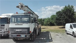 IVECO 330-35  Uzywany