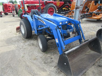 NEW HOLLAND TC30 For Sale - 16 Listings | MarketBook co za