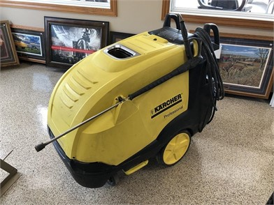 KARCHER Other Items For Sale - 6 Listings | MachineryTrader co uk