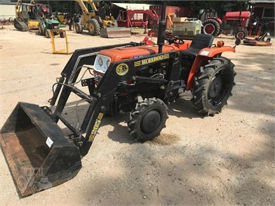 SHIBAURA SD1840 Auction Results - 2 Listings | TractorHouse