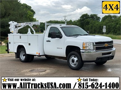 Silverado Trucks For Sale >> Chevrolet Silverado Trucks For Sale In Illinois 39
