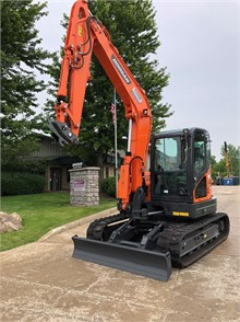 Construction Equipment For Sale By SARGENTS EQUIPMENT - 42