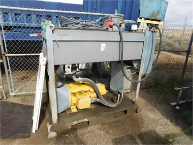 0210027) Hydraulic Power Unit P/B 40Hp Electric M Other ... on