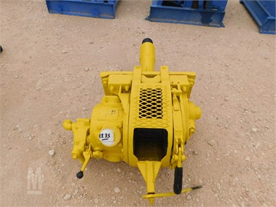 Ingersoll Rand Air Hoist Located In Yard 1 Midl Other Hasil