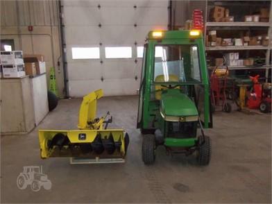 JOHN DEERE GT275 For Sale - 3 Listings | TractorHouse com