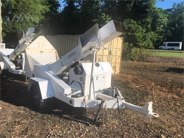 Forestry Equipment Auction Results in Arkansas - 157 Listings