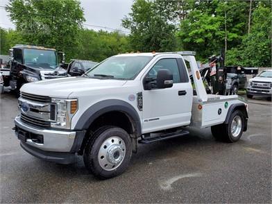 Tow Trucks For Sale In Massachusetts - 38 Listings