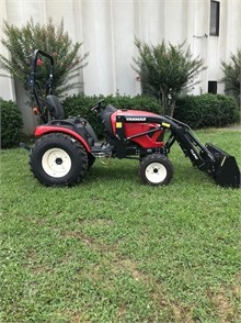 YANMAR Less Than 40 HP Tractors For Sale - 123 Listings