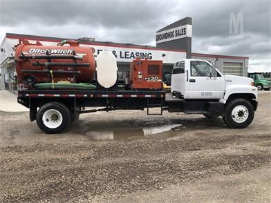 GMC TOPKICK C4500 Trucks For Sale - 62 Listings | MarketBook