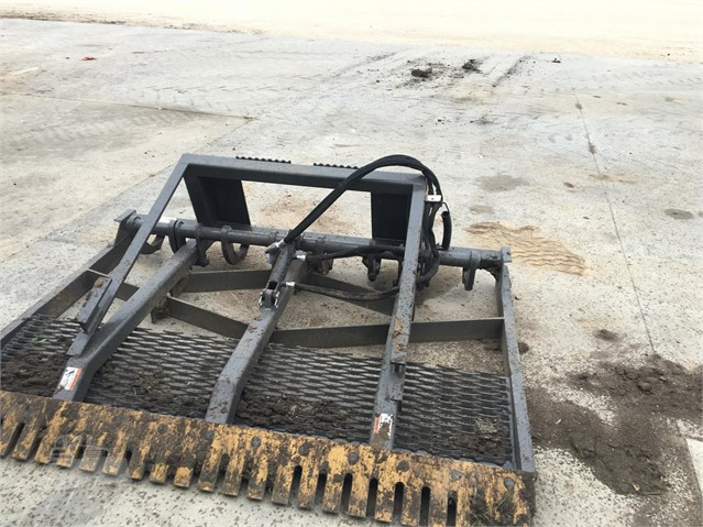 2019 BERLON LAND LEVELER Blade, Other For Sale In Charles
