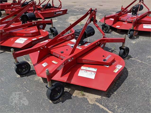 2018 BUSH HOG HDTH6 For Sale In Sioux Falls, South Dakota | www
