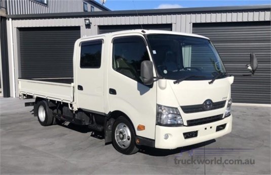 2013 Toyota Dyna Trucks for Sale