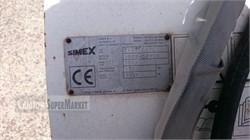 SIMEX SIMEX  Usato