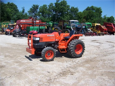 KUBOTA L3400 Auction Results - 100 Listings | TractorHouse